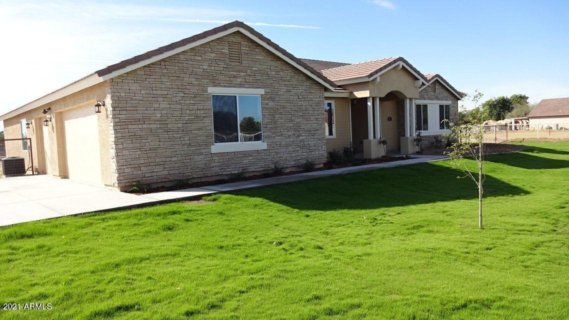 51 W VIA DE ARBOLES --, San Tan Valley, AZ 85140 - MLS#: 6247575