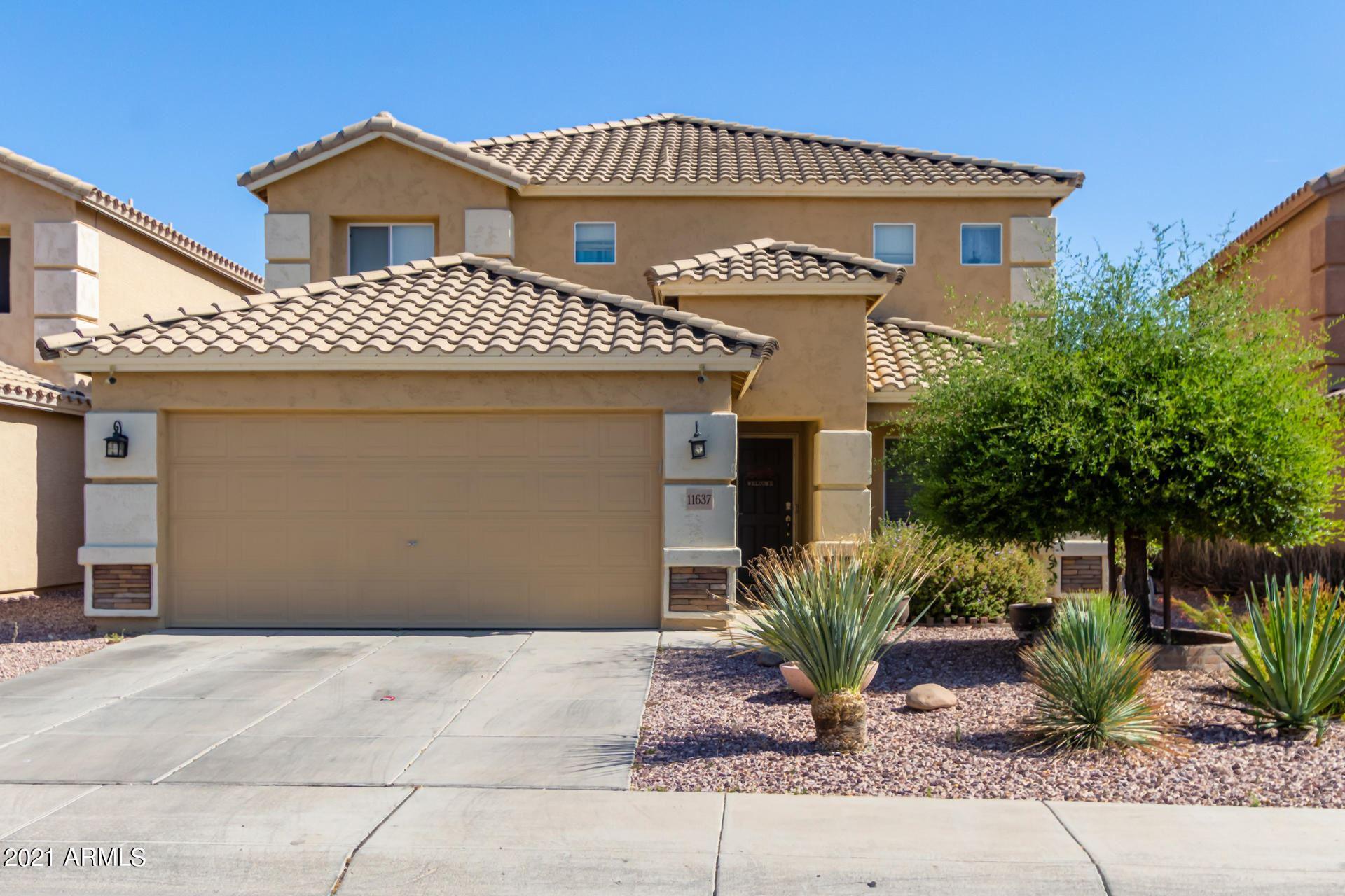 Photo of 11637 W LEE Lane, Youngtown, AZ 85363 (MLS # 6248575)