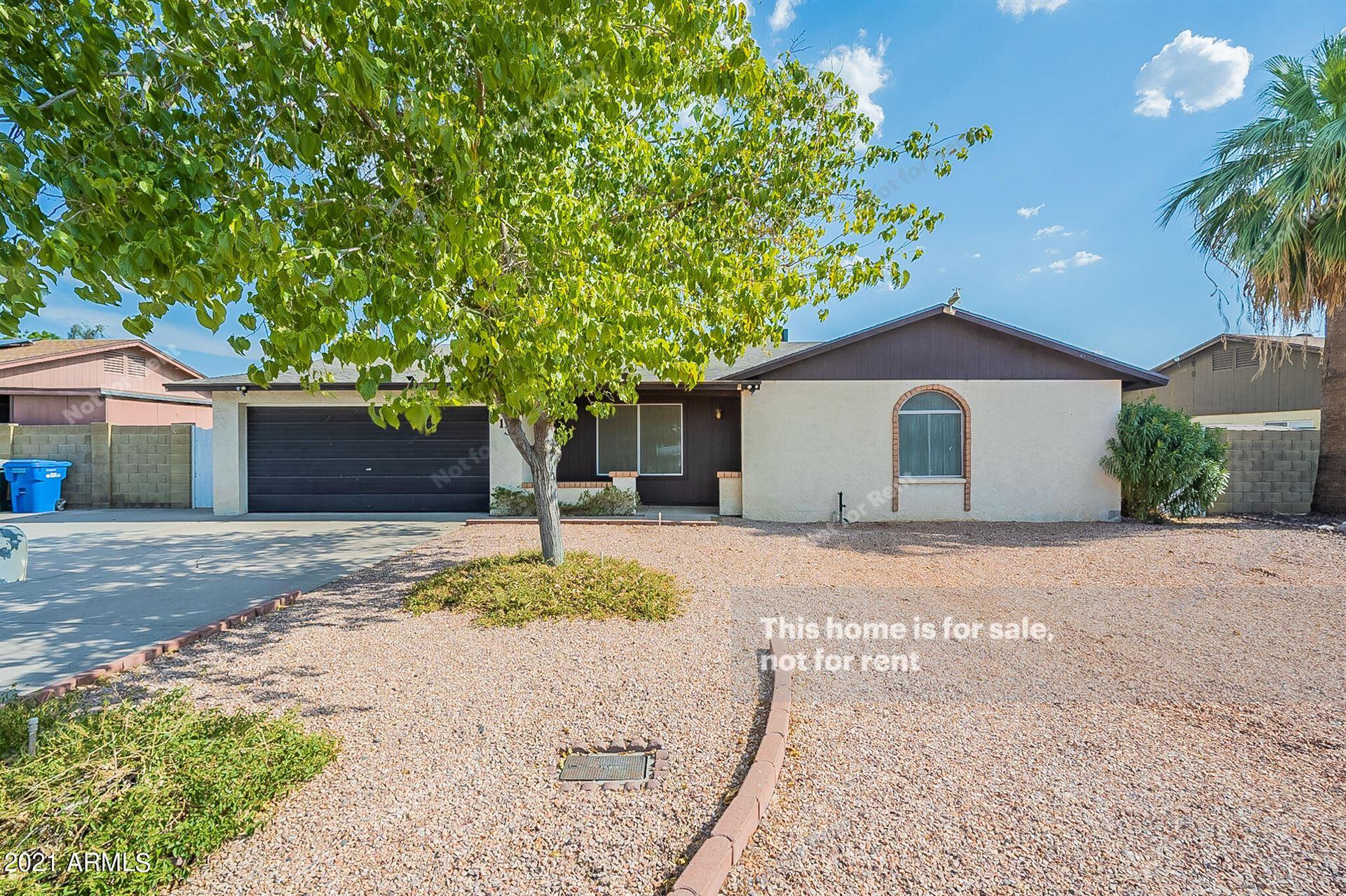 4139 W SIERRA Street, Phoenix, AZ 85029 - MLS#: 6258575