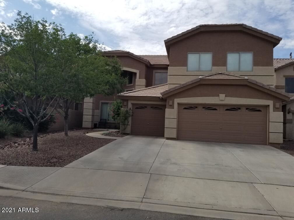 Photo of 44355 W MESCAL Street, Maricopa, AZ 85138 (MLS # 6290575)