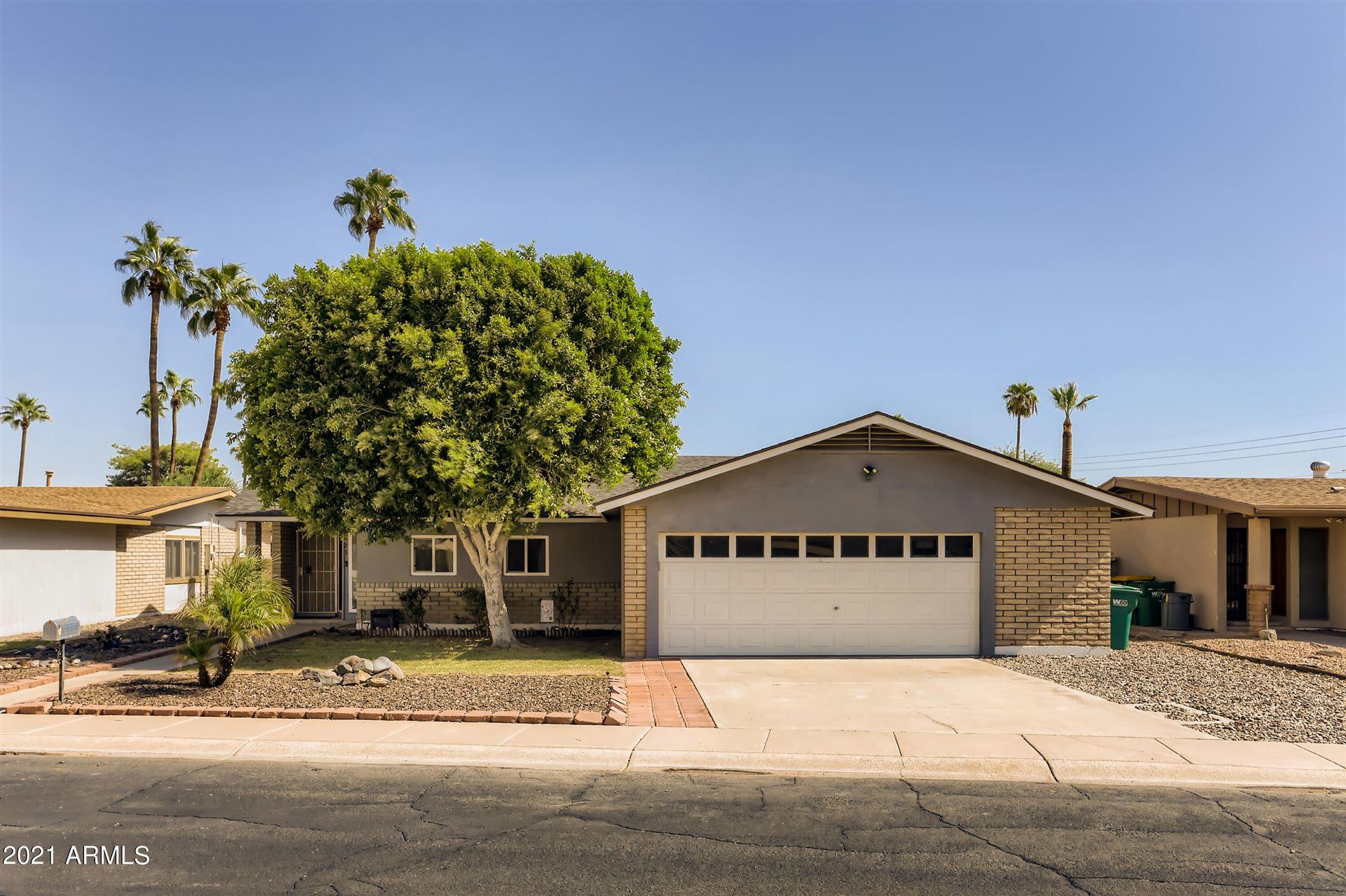 Photo of 421 S LILA Circle, Litchfield Park, AZ 85340 (MLS # 6305575)