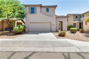 Photo of 10429 W HAMMOND Lane, Tolleson, AZ 85353 (MLS # 5978576)