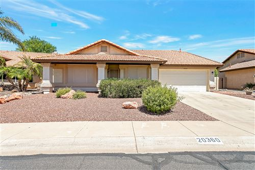Photo of 20360 N 110th Lane, Sun City, AZ 85373 (MLS # 6099576)