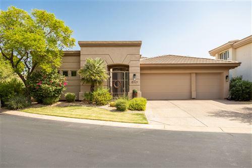 Photo of 6521 N 27TH Street, Phoenix, AZ 85016 (MLS # 6147576)