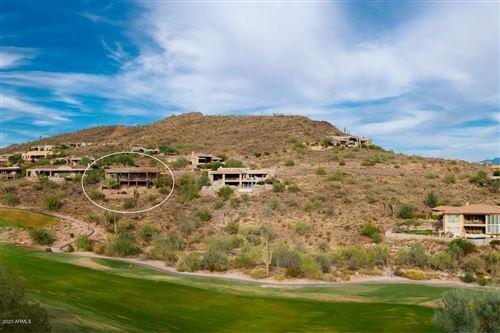 Photo of 9612 N SOLITUDE Canyon, Fountain Hills, AZ 85268 (MLS # 6149576)