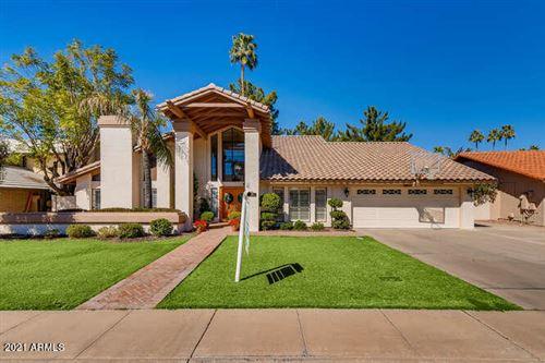 Photo of 8620 E ONYX Avenue, Scottsdale, AZ 85258 (MLS # 6189576)
