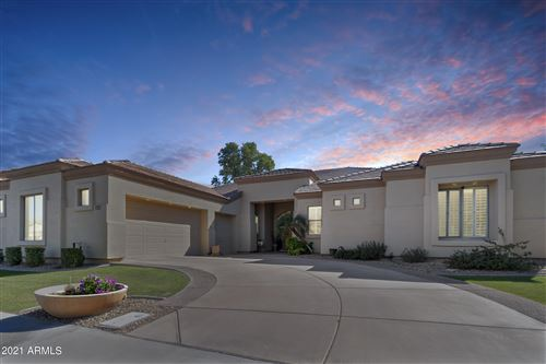 Photo of 721 W AZALEA Drive, Chandler, AZ 85248 (MLS # 6199576)