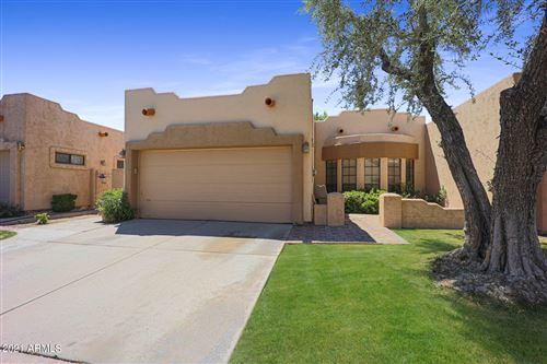 Photo of 6782 S TAYLOR Drive, Tempe, AZ 85283 (MLS # 6223576)