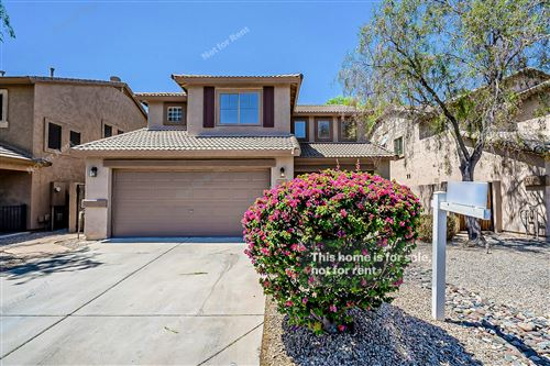 Photo of 34034 N 44TH Place, Cave Creek, AZ 85331 (MLS # 6225576)
