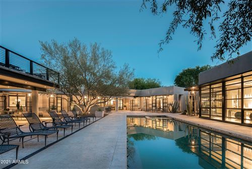 Photo of 7824 N 65TH Street, Paradise Valley, AZ 85253 (MLS # 6292576)