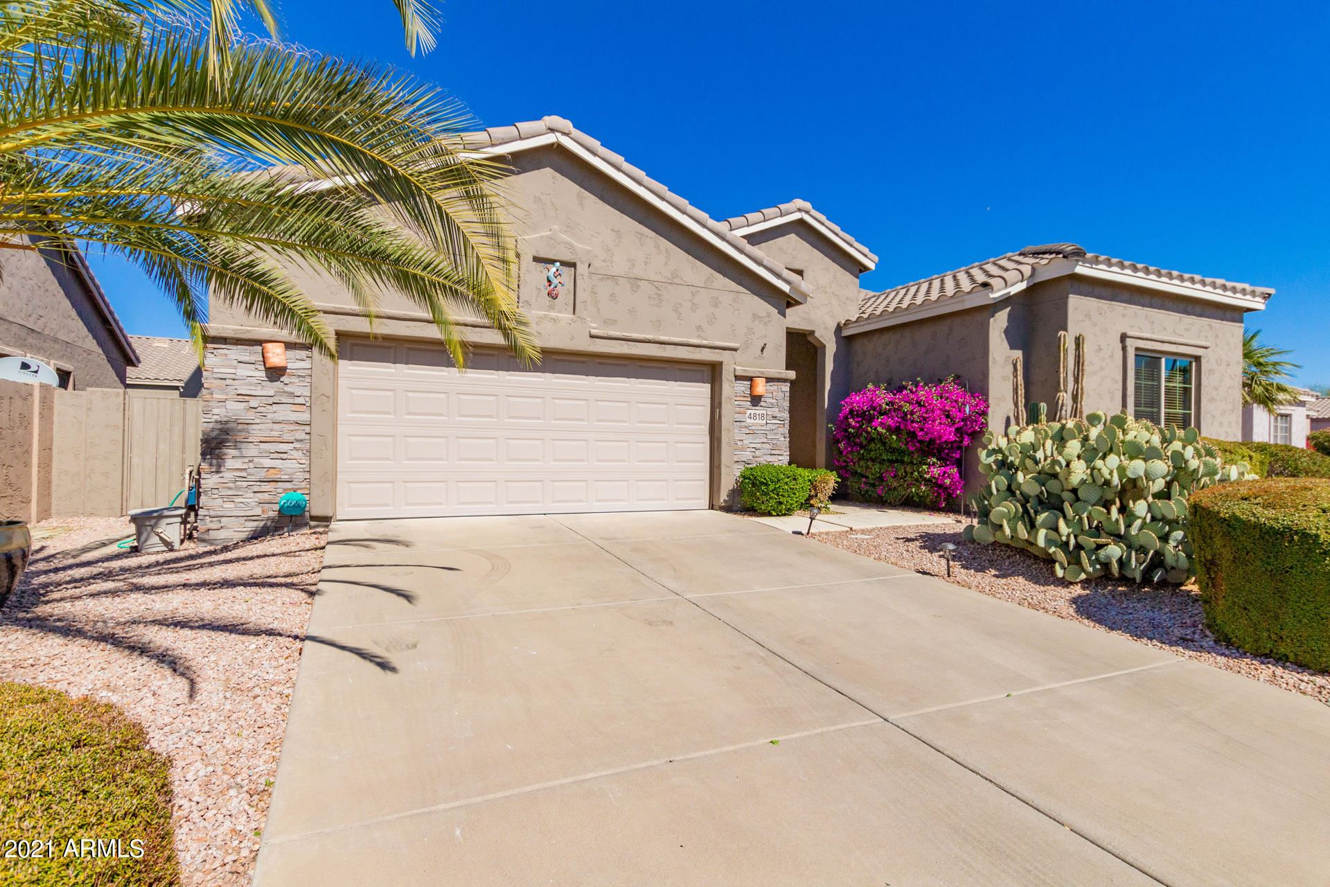 Photo of 4818 E BLUEFIELD Avenue, Scottsdale, AZ 85254 (MLS # 6201576)