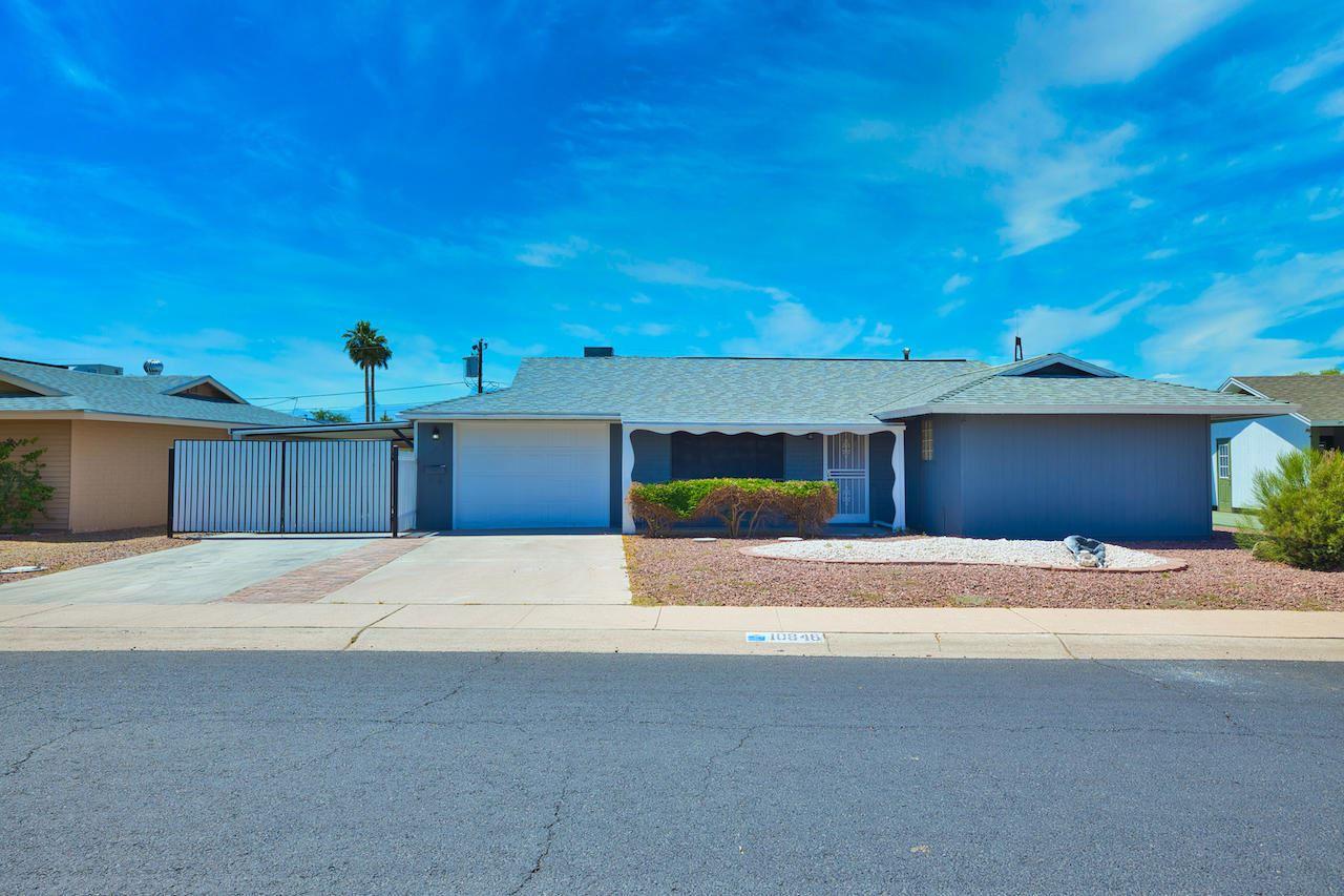 10846 N MADISON Drive, Sun City, AZ 85351 - MLS#: 6230576