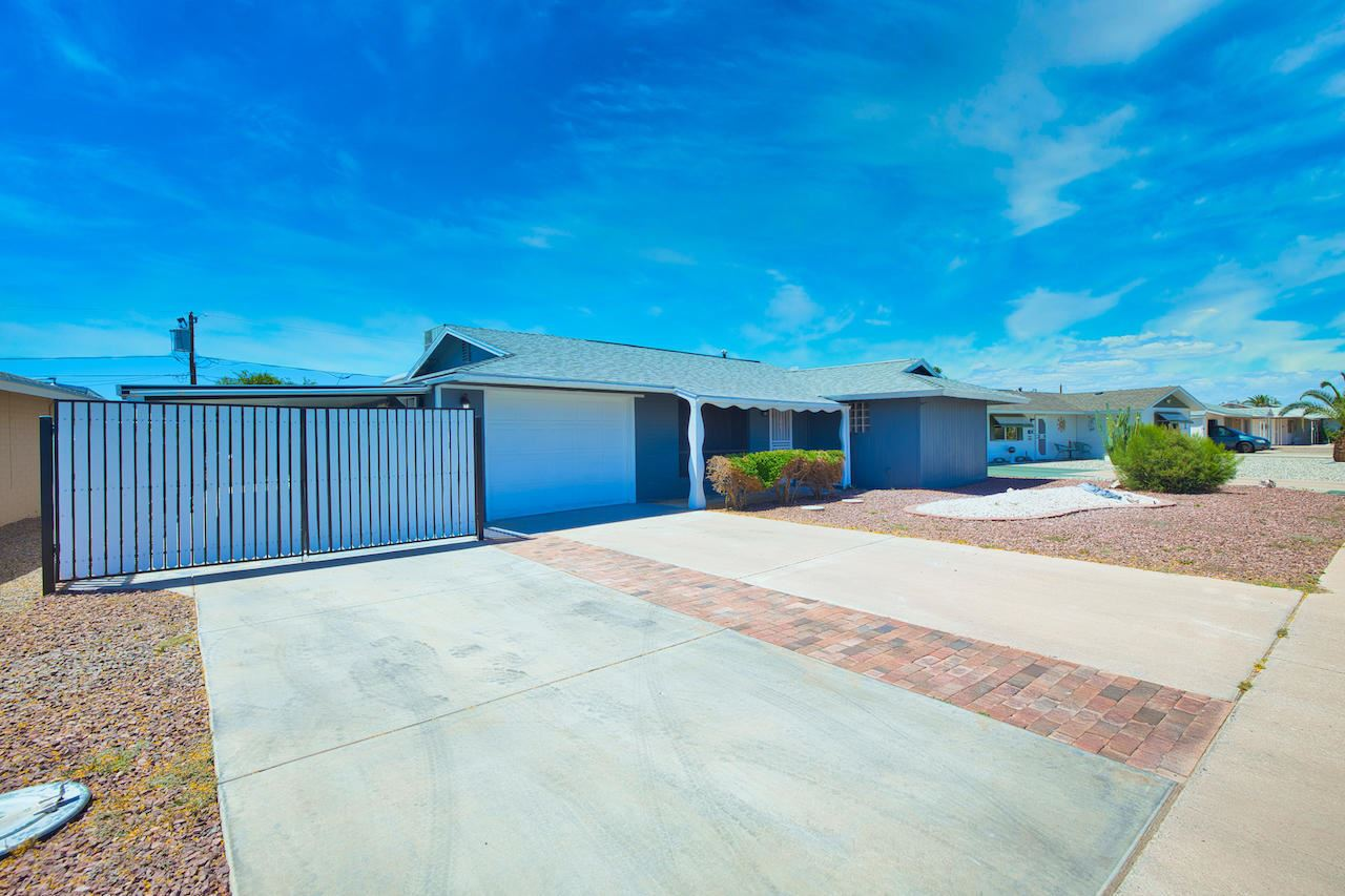 Photo of 10846 N MADISON Drive, Sun City, AZ 85351 (MLS # 6230576)