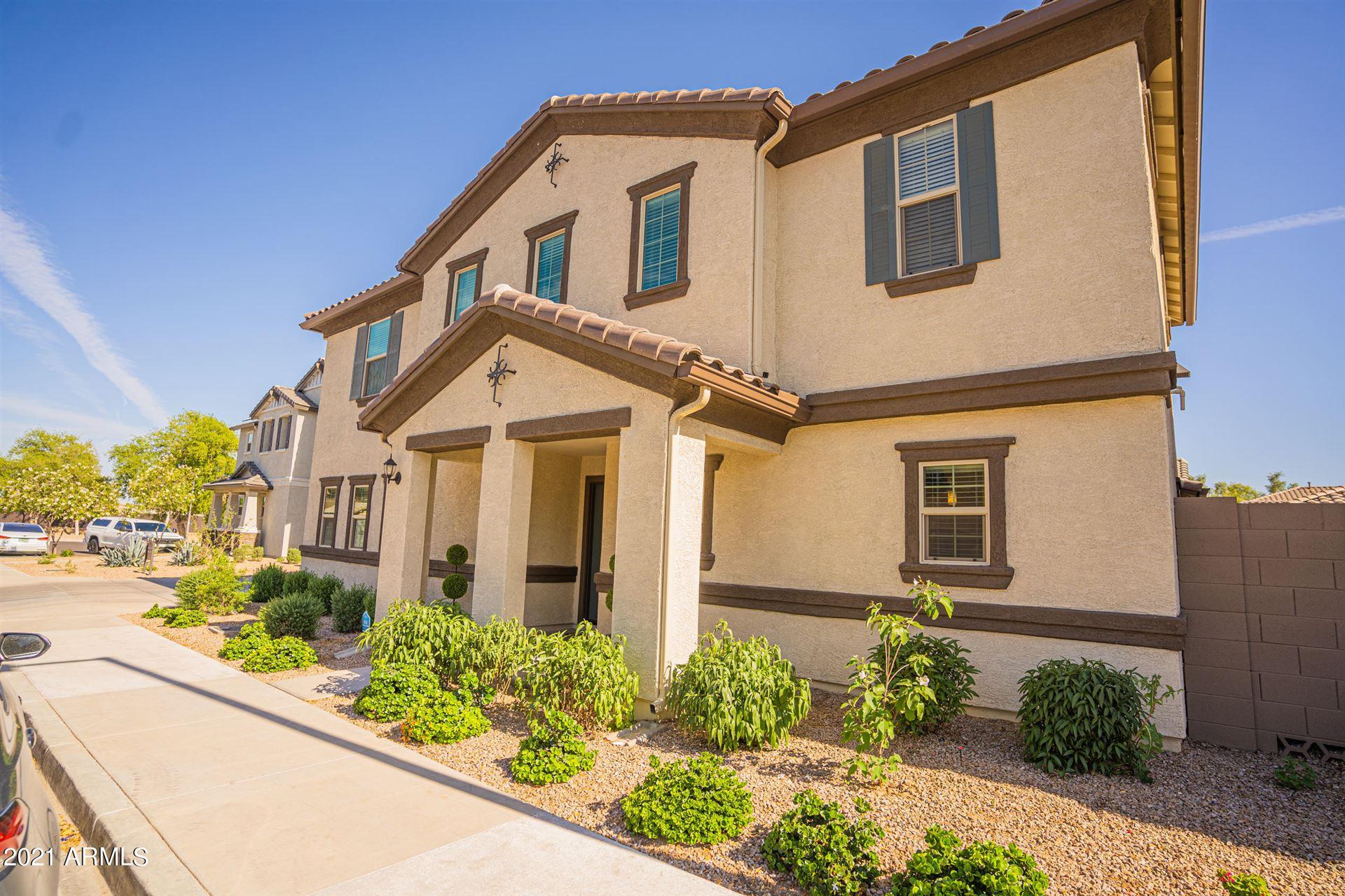16447 W CULVER Street, Goodyear, AZ 85338 - MLS#: 6254576