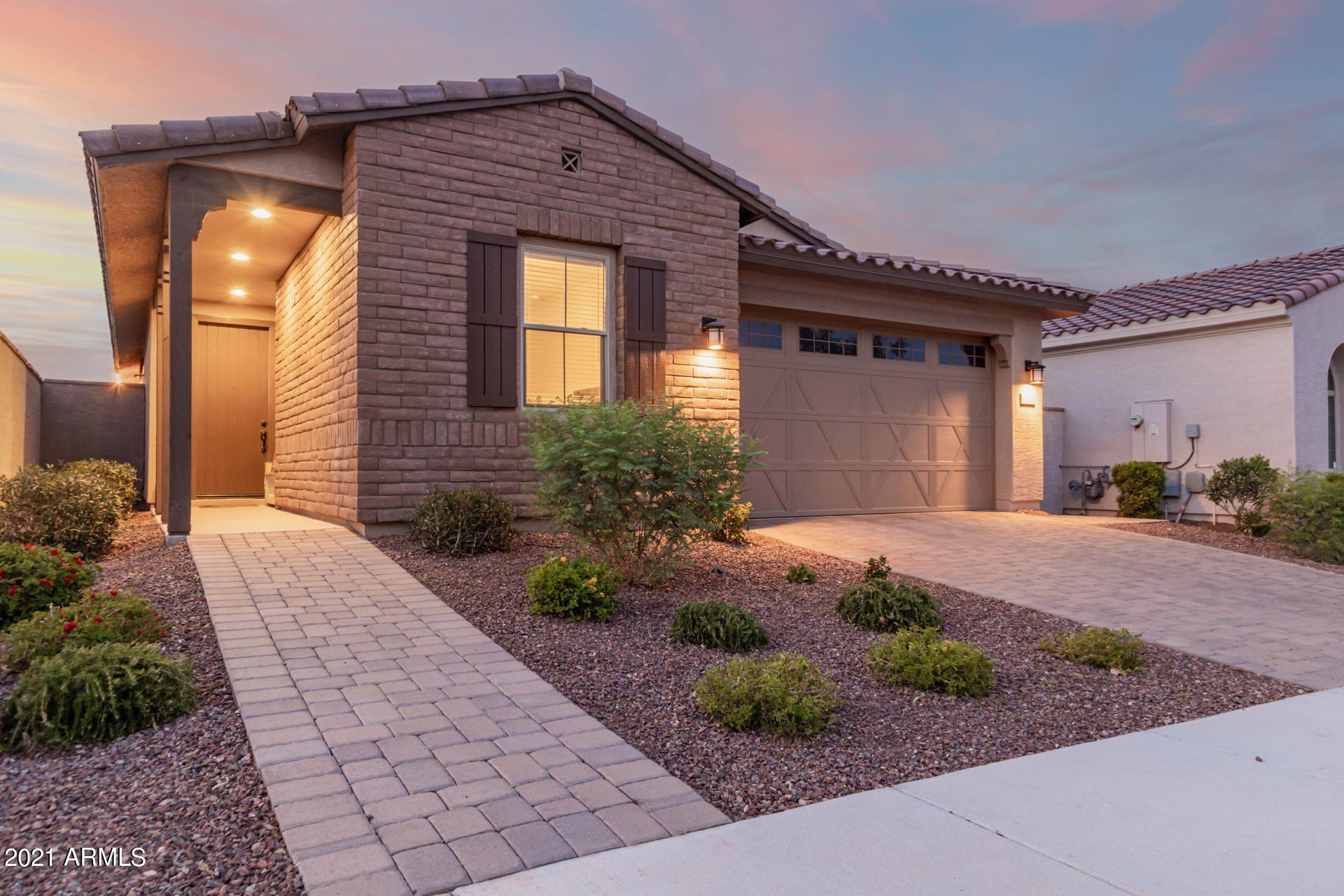Photo of 19748 W DEVONSHIRE Avenue, Litchfield Park, AZ 85340 (MLS # 6259576)