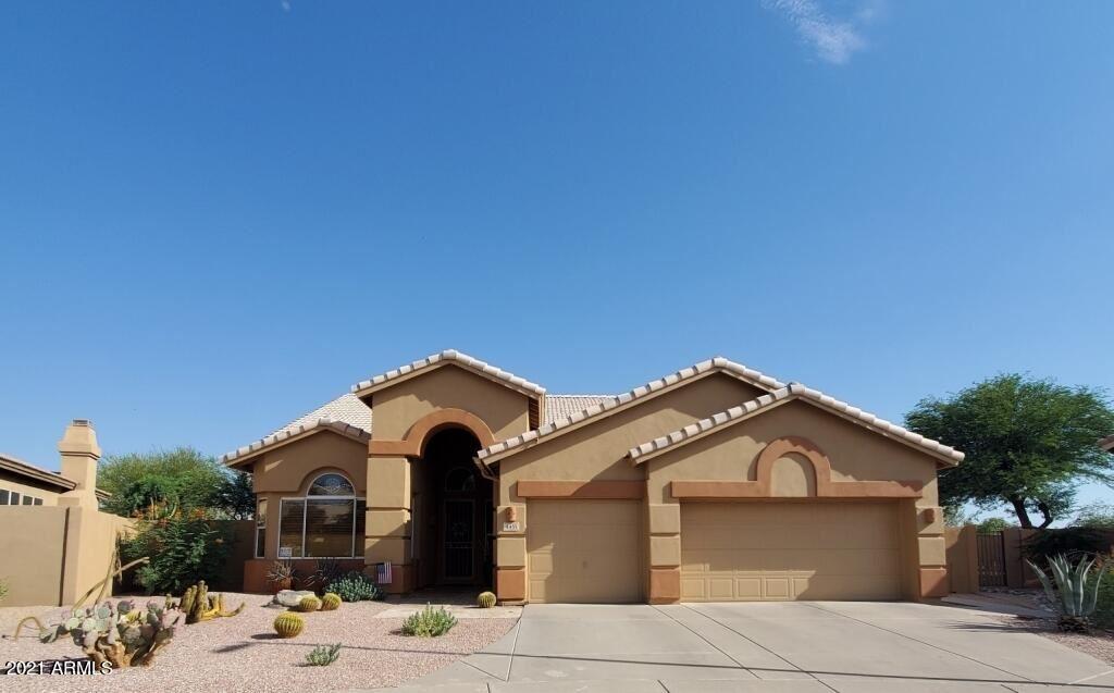 4455 E DALE Lane, Cave Creek, AZ 85331 - MLS#: 6266576