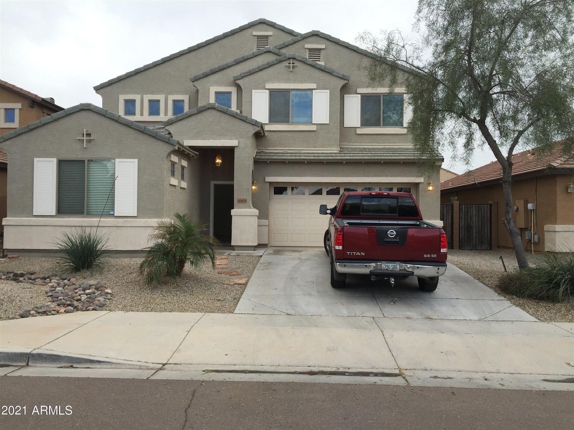 Photo of 10425 W WOOD Street, Tolleson, AZ 85353 (MLS # 6303576)