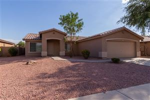 Photo of 14873 W CROCUS Drive, Surprise, AZ 85379 (MLS # 5978577)