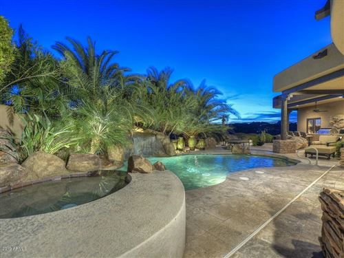 Photo of 16039 E STAR GAZE Trail, Fountain Hills, AZ 85268 (MLS # 6010577)