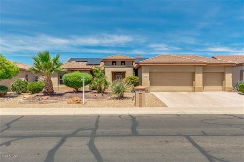 Photo of 15760 W AUTUMN SAGE Drive, Surprise, AZ 85374 (MLS # 6036577)