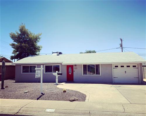 Photo of 7537 E KIMSEY Lane, Scottsdale, AZ 85257 (MLS # 6089577)