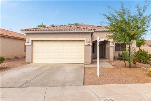 Photo of 6606 W MIAMI Street, Phoenix, AZ 85043 (MLS # 6130577)