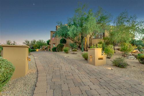 Photo of 28383 N 106th Street, Scottsdale, AZ 85262 (MLS # 6165577)