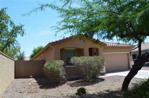 Tiny photo for 42449 W Centennial Court, Maricopa, AZ 85138 (MLS # 6259577)