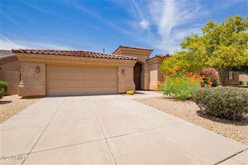 Photo of 15721 E CACTUS WREN Court, Fountain Hills, AZ 85268 (MLS # 6265577)