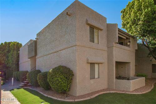 Photo of 4444 E PARADISE VILLAGE Parkway N #263, Phoenix, AZ 85032 (MLS # 6297577)