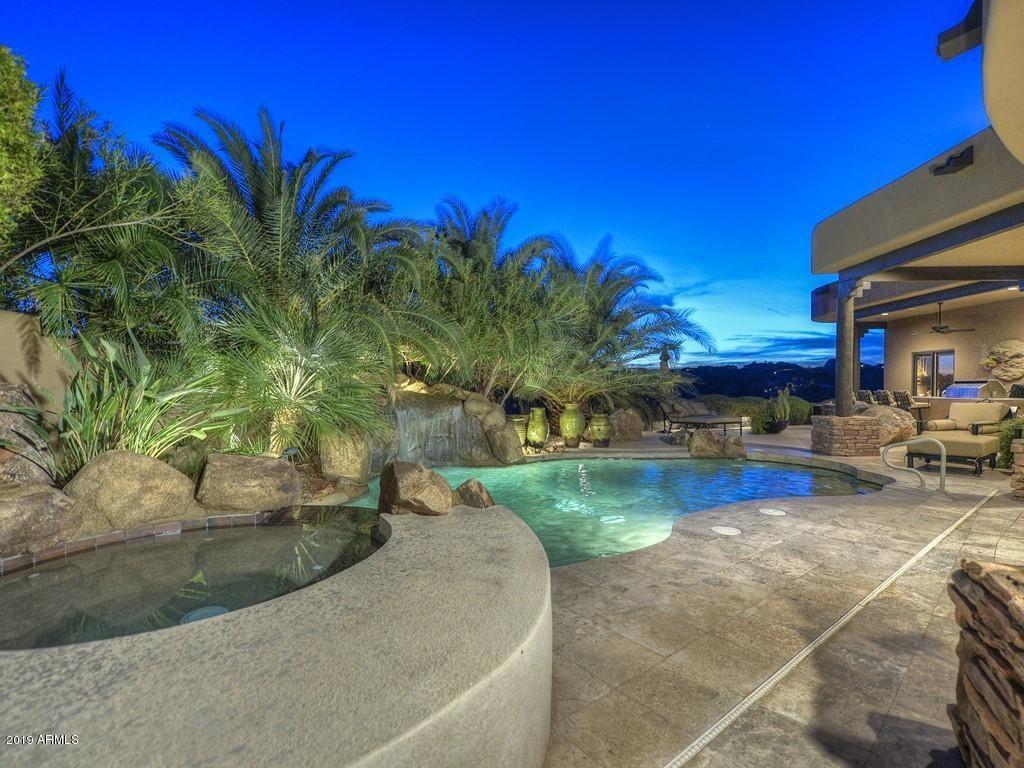 16039 E STAR GAZE Trail, Fountain Hills, AZ 85268 - MLS#: 6010577