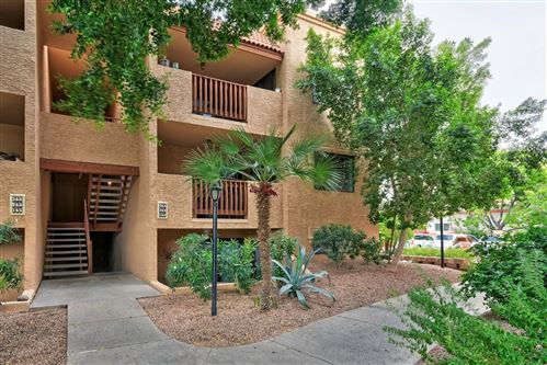 Photo of 3031 N CIVIC CENTER Plaza #264, Scottsdale, AZ 85251 (MLS # 6007578)