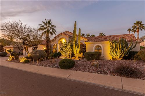Photo of 8642 E WINDROSE Drive, Scottsdale, AZ 85260 (MLS # 6029578)