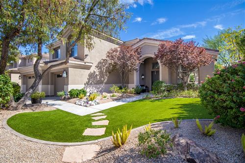 Photo of 7487 E NESTLING Way, Scottsdale, AZ 85255 (MLS # 6127578)