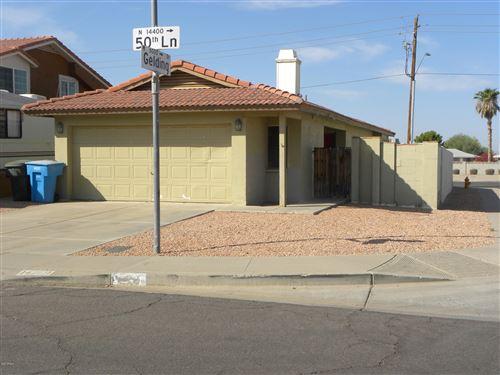 Photo of 14250 N 50TH Lane, Glendale, AZ 85306 (MLS # 6149578)