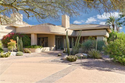 Photo of 6030 E JOSHUA TREE Lane, Paradise Valley, AZ 85253 (MLS # 6161578)