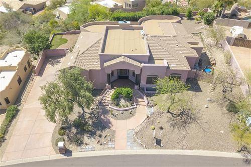 Photo of 16012 N NYACK Drive, Fountain Hills, AZ 85268 (MLS # 6165578)