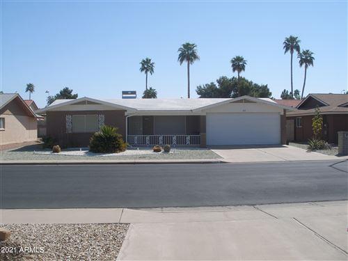 Photo of 529 S Rosemont --, Mesa, AZ 85206 (MLS # 6217578)