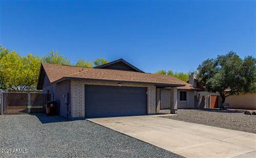 Photo of 8631 N 83RD Drive, Peoria, AZ 85345 (MLS # 6221578)