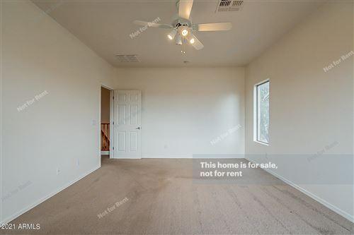 Tiny photo for 18509 N LARKSPUR Drive, Maricopa, AZ 85138 (MLS # 6260578)