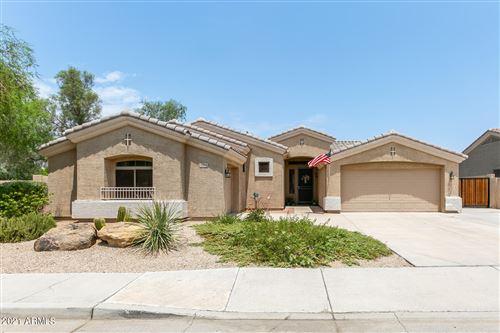 Photo of 5184 W KAREN Drive, Glendale, AZ 85308 (MLS # 6269578)