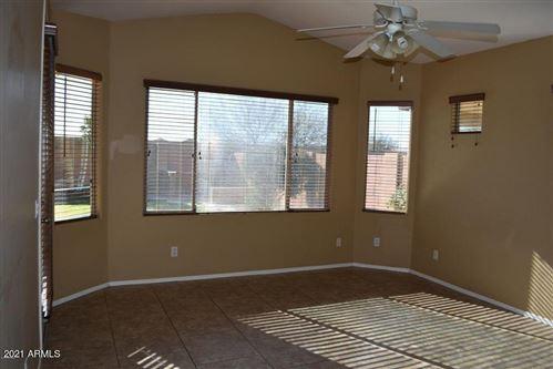 Tiny photo for 45981 W SKY Lane, Maricopa, AZ 85139 (MLS # 6282578)