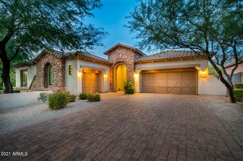 Photo of 17607 N 101ST Way, Scottsdale, AZ 85255 (MLS # 6294578)