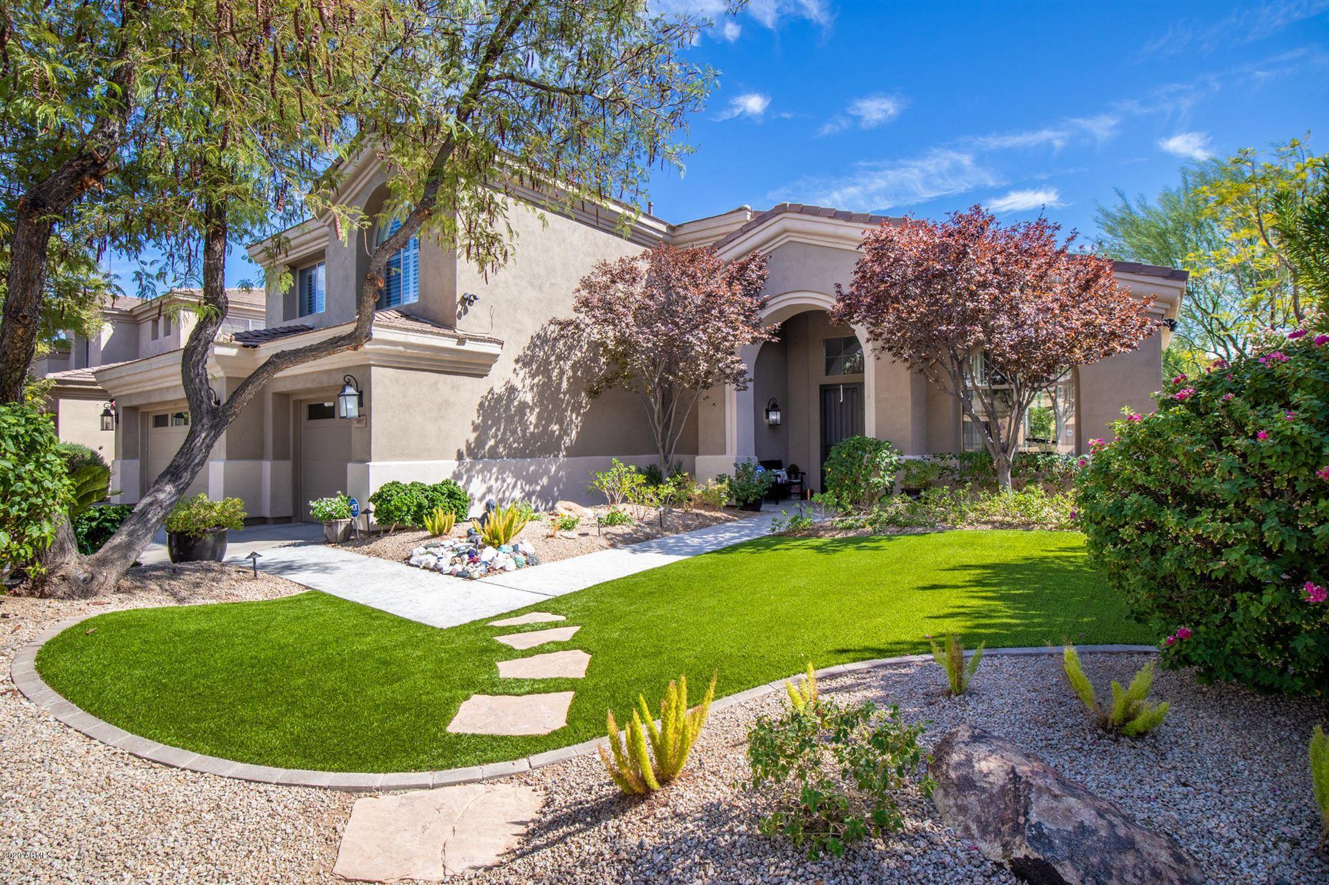 7487 E NESTLING Way, Scottsdale, AZ 85255 - MLS#: 6127578