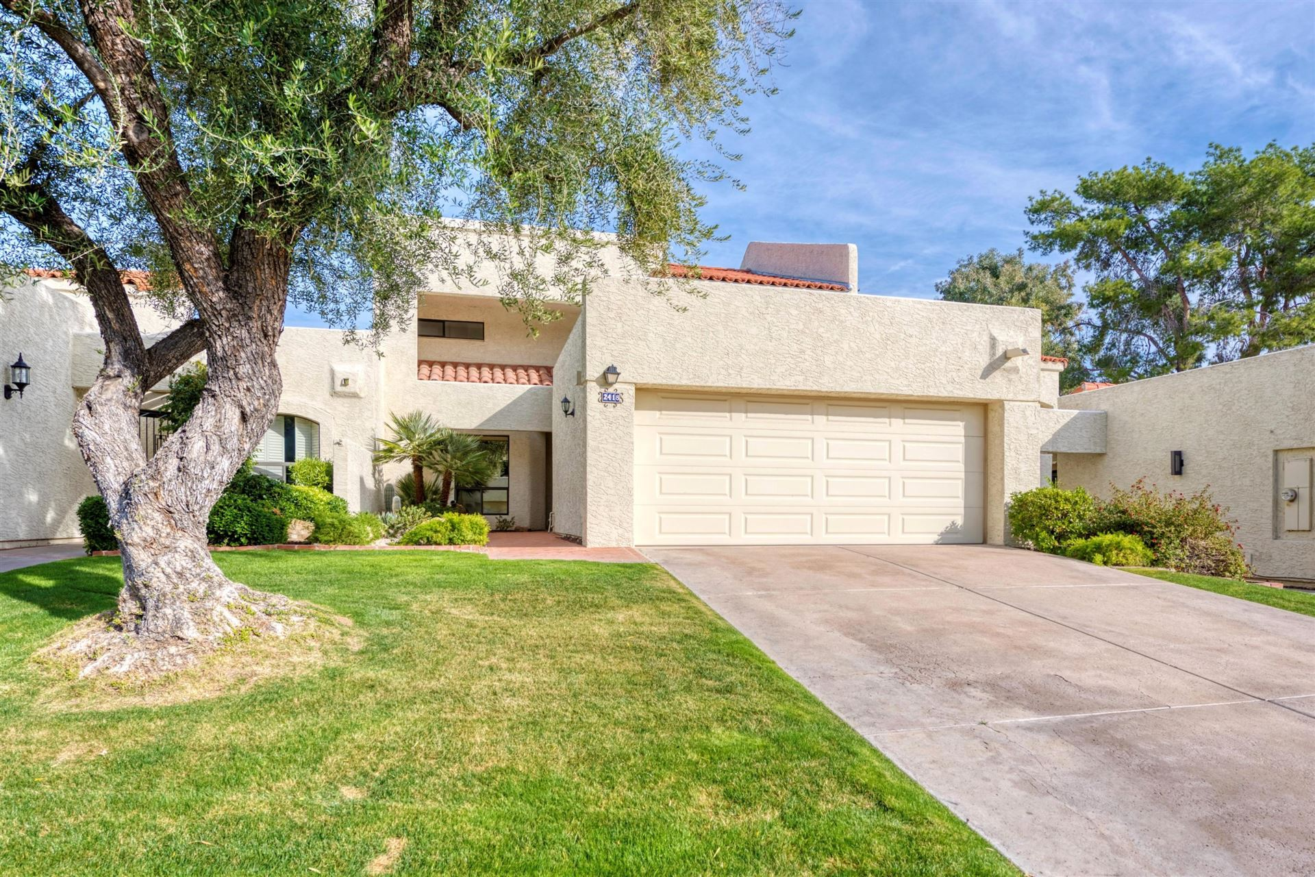 2418 E RANCHO Drive, Phoenix, AZ 85016 - MLS#: 6230578