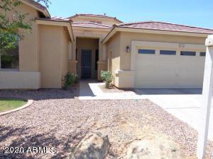 Photo for 45981 W SKY Lane, Maricopa, AZ 85139 (MLS # 6282578)