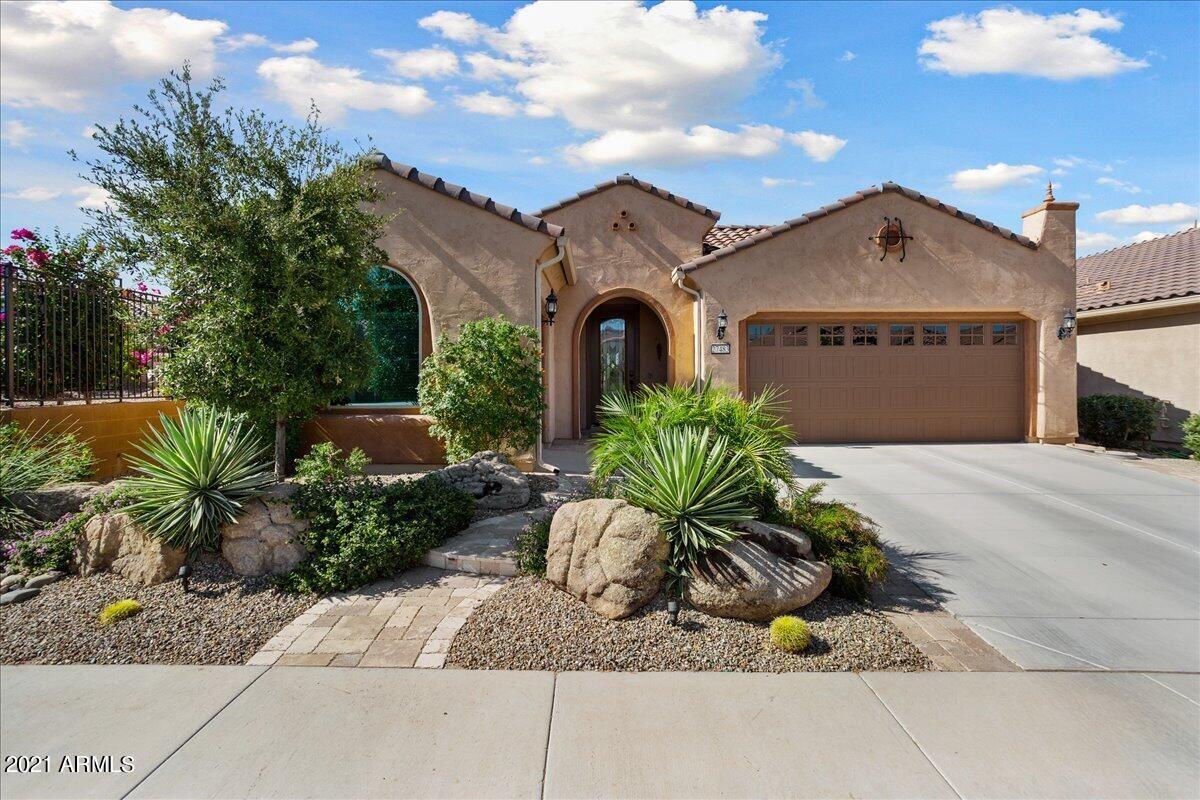 Photo of 27483 W Mohawk Lane, Buckeye, AZ 85396 (MLS # 6293578)