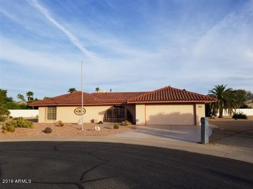 Photo of 19017 N PALO VERDE Drive, Sun City, AZ 85373 (MLS # 6013579)