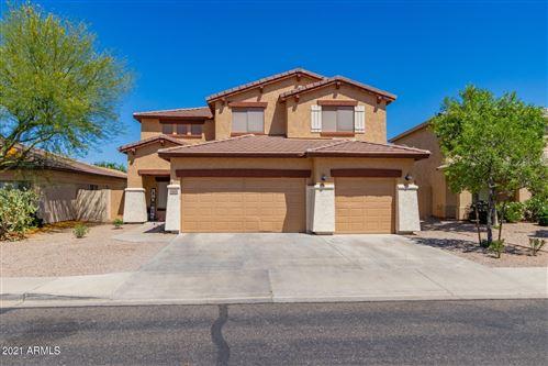 Photo of 15421 N 172ND Lane, Surprise, AZ 85388 (MLS # 6234579)