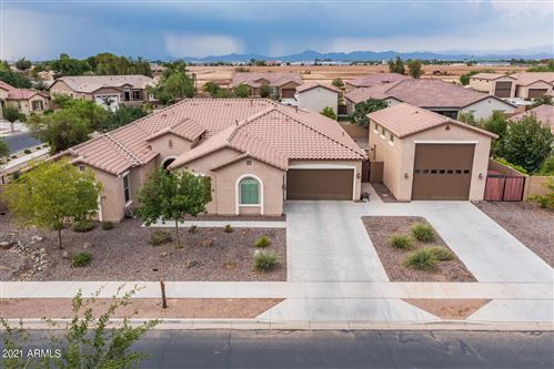 Photo of 21912 E RUSSET Road, Queen Creek, AZ 85142 (MLS # 6267579)